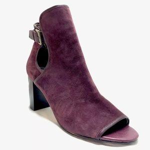 Donald J Pliner Heel Boots Booties